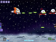 Galactic Cats game