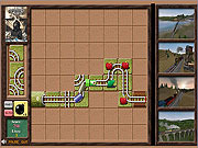 Railroad Tycoon 3 game