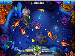 Acool Fishing Master game