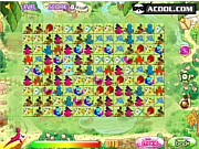 Acool Farm Matching game