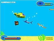 Micro Submarine game