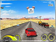 Tuscani Speed Shot game