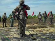 Watch free video Vietnam Starts UXO Clearance in Danang
