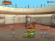 Juega al juego gratis Monster Craft