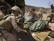 Watch free video Supporting 13th Marine Expeditionary Unit