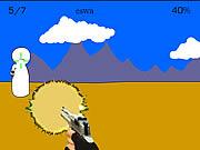 Terrorist Hunt v4.0 لعبة