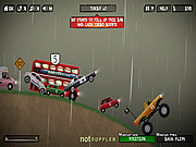 Renegade-Racing เกม