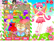 Manga Fairy game