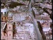 Mira dibujos animados gratis Unique Aerial View of Munich 1945