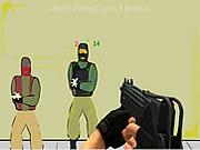 Terrorist Hunt v6.0 لعبة