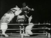 Watch free video Professor Welton's Boxing Cats (1894)