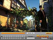 Juega al juego gratis Sherlock Holmes: Finds Hidden Letters
