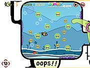 Puffer Fish game