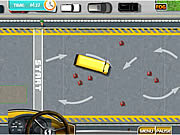 Juega al juego gratis School Bus License 3
