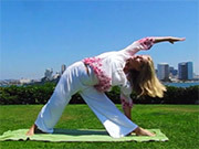 Watch free video Summer Yoga AM Practice