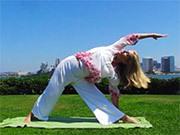 צפו בסרטון מצויר בחינם Summer Yoga AM Practice
