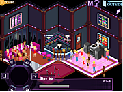 Nightclub Tycoon game