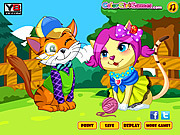Sweet Kitten Date