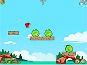 Angry Birds Hero Rescue