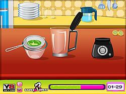 Cucumber Cooler game