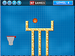 Basketball Gozar game