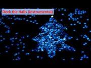 Deck the Halls Instrumental version