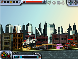 Dead Paradise 2: Reloaded game
