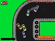BMW Car Racing game