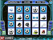 Browse The Footballs game