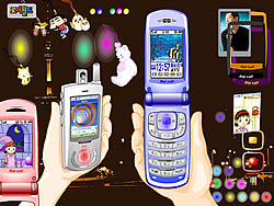 Pimp my Mobile Phone game