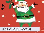 Watch free video Jingle Bells Vocals