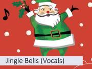 Watch free video Jingle Bells Vocals