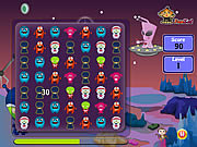 Aliens Earth game
