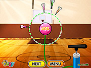Bigger Balloon Boom game