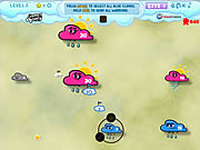 Cloud Wars Sunny Day Extreme game