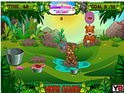 Play Jungle Cubs game