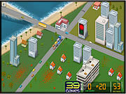 Juega al juego gratis Speed Traffic