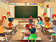 Naughty Classroom game
