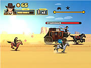Juega al juego gratis The Most Wanted Bandito 2