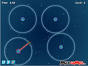 Orbit Breaker game