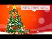 Watch free video O Come All Ye Faithful Vocals