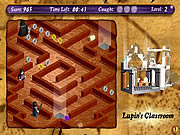 Juego Harry Potter: Marauders Map Game