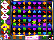 Candy Crush Pro game