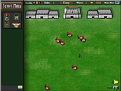 Flash Empires game