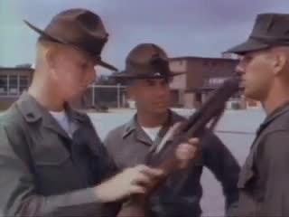 Watch free video Your First Eighty Days 1966 USMC
