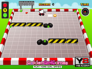Jidou Cars Championship 0001 game