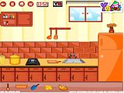 Witty Kitchen Escape