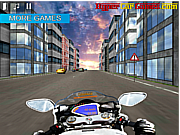 Juega al juego gratis 3D Speed Bike