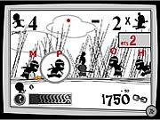 無料ゲームのFunky Samurai Kengou-Chanをプレイ