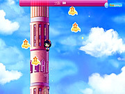 Tower Climber game